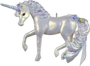 Fantastic Unicorn Ornament