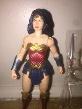 DC Multiverse Wonder Woman Super Lex Luthor Wave NO CNC Collect & Connect