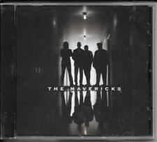 CD The Mavericks `Mavericks` Neu/New/OVP Country