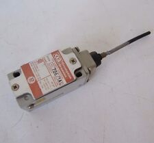 Crompton Greaves 700 Mechanical Spring limit Switch PC706/1AL