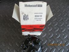 CLASSIC CAR MOTORCRAFT EDH12 DIST CAP FORD PINTO.