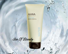 Ahava Best Dead Sea Mineral Body Lotion Powered By Osmoter 100ml 3.4fl.oz Unisex