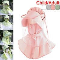 Full Face Protective Hat with Transparent Shield Cover Saliva-proof Dust-proof