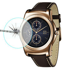 0.2mm fina 9h HD Protector de Cristal Templado para LG Reloj urbana W150