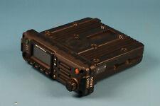 Motorola APX4500 UHF2 R2 450-520MHz w/ O2 Head *Tuned & aligned w/Branding