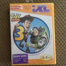Fisher Price iXl - Toy Story 3 Disney Pixar