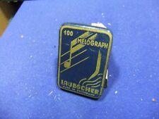 needle tin gramophone laubscher melograph 100 needles record switzerland
