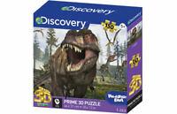 discovery t-rex 150pc Super 3D Effect Puzzle
