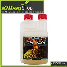 hydroponic CANNAZYM 250mls CANNA Grow kit nutrient