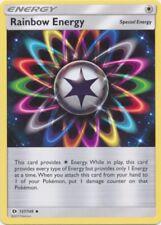 Pokemon: Rainbow Energy - 137/149 - Uncommon - Sun & Moon: Base Set