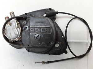 VINTAGE CANAM CAN- AM BOMBARDIER MX CLUTCH CRANKCASE COVER 6212251