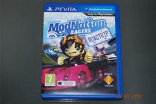 Videojuegos de carreras Sony PlayStation Vita PAL