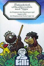 Mc - (19) Pittiplatsch und Schnatterinchen - Der Regenbogenvogel / LITERA NEU