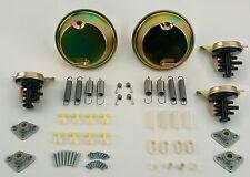 Corvette Headlight 1970-1972 Wiper Door Vacuum Actuator Valve Rebuild Kit - New!