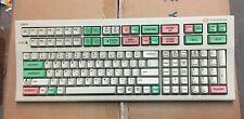 Thomson Reuters D3D KB Trading Keyboard PN 10 11 3010
