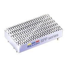 1 x Recom DC/DC converter RPR20-2415S,12-36Vin,15Vo 1.33A,20W