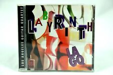 Labyrinth (CD, Aug-1995, Delos)