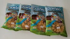 Puerto Rico Jukiao Chicharones Guavate Pork Rinds with Garlic Snacks Food4 BolzK