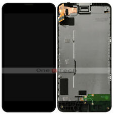 Nokia Lumia 630 635 RM-974 976 978 Full LCD Display Touch Screen Assembly+Frame