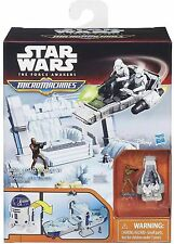 Star Wars: The Force Awakens Micro Machines R2-D2 Playset