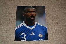 ERIC ABIDAL signed autograph In Person 8x10 (20x25 cm) FRANCE , BARCELONA