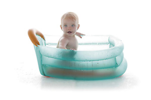 Jane Inflatable Bath Tub