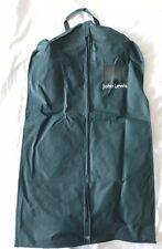NEW Green John Lewis Suit Bag / Carrier
