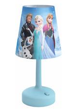 Philips Tragbare LED Nachttischlampe Die Eiskönigin Frozen,Kinder Lampe Leuchte