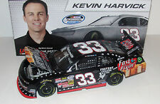 2013 Kevin Harvick #33 Fast Fixin Brand New 1/24 Scale Camaro Diecast