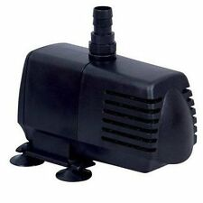 Ecoplus 396 Submersible Water Pump 396 GPH - eco396 aquarium hydroponics