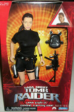 Lara Croft Tomb Raider Doll Angelina Jolie Lesbian int action figure xmas gift