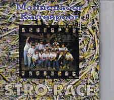 Mannenkoor Karrespoor-Stro Race cd single