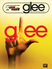 Glee Sheet Music E-Z Play Today Book NEW 000100287