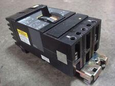 USED Square D FI26020AB I-Limiter Circuit Breaker 20 Amps 600VAC 2 Pole