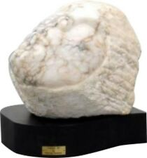 Large Marilyn Newman Marble Sculpture