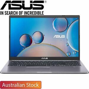 "ASUS D515 15.6"" Laptop AMD Ryzen 5 7 3500U 5500U 3700U WIFI Win10 Home VivoBook"