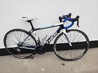 Trek Madone 4.5 WSD Carbon road bike 44cm 2X10 Shimano 105