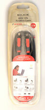 (PRL) FIREWIRE CAVO CABLE KABEL IEEE 1394 4 PIN TO 4 DIGITAL CAMERA PC MP3 VIDEO
