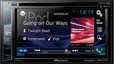 "Open-Box: Pioneer - 6.2"" - Built-in Bluetooth - In-Dash CD/DVD/DM Receiver - ..."