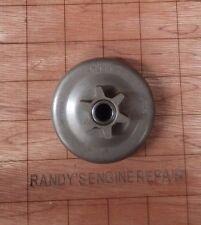 "Sprocket w/bearing XL Mini XL2 Super 2 180 190 Chainsaw 3/8""LP US Seller"