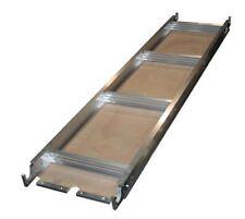 "Buffalo Tools 7' x 19"" Walk Board Scaffold Plank Platform Walkway Scaffolding"