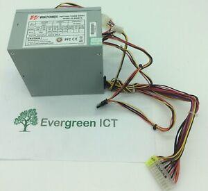 Win Power SL-8460BTX 450W Desktop Power Supply Unit