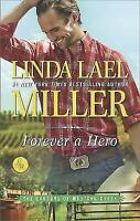 Forever a Hero: A Western Romance Novel [The Carsons of Mustang Creek] by Miller