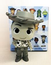 Funko Disney Toy Story 4 Mystery Mini B&W WOODY Target Exclusive