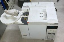 Agilent 7890A Network Gas Chromatograph w/7683 series Autosampler tray