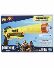 NERF Fortnite Sp-l Elite Dart Blaster With 6 Darts