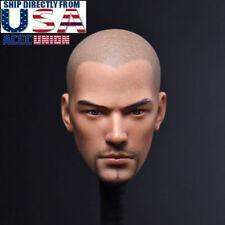 "1/6 Holy Monk Bear Head Dou Zhanshen For 12"" Hot Toys Phicen Male Figure U.S.A."