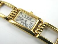 Rotary LB0742 Ladies Gold PVD Bracelet Watch