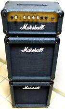 Marshall 8001 Valvestate 10 Micro Stack Amp 1991er + Guter Zustand + Garantie