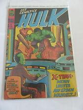 1x Marvel Comic - Hulk (Nr. 18)